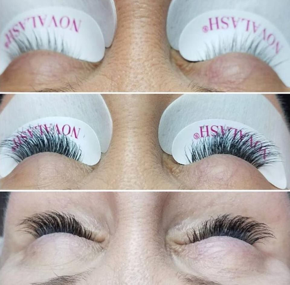 Makeup Lashes Hq Salon And Spa